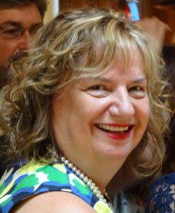 Catherine C Cole