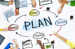 cycle of planning picture