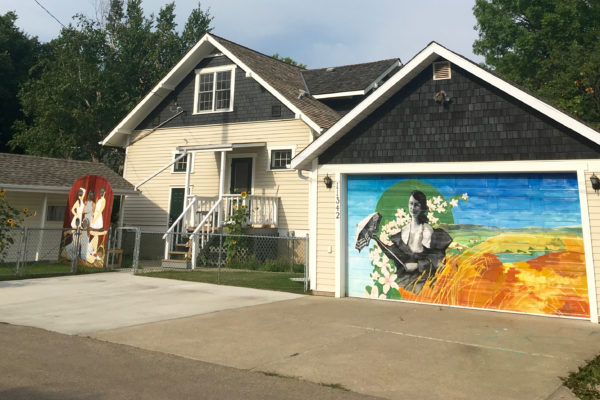 McLuhan Studio Residency