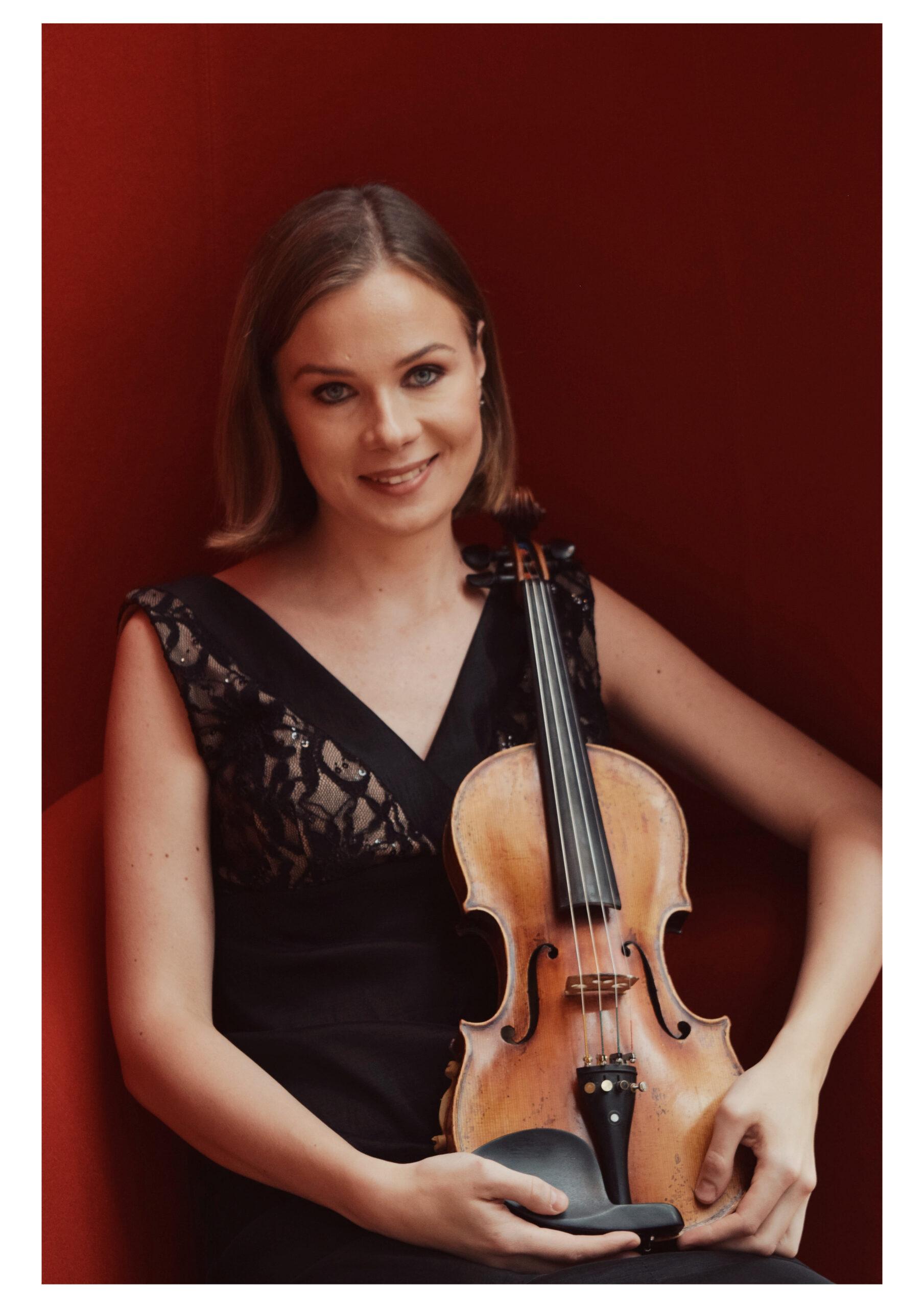 Viktoriia Grynenko