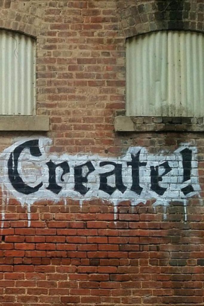 creative spaces building