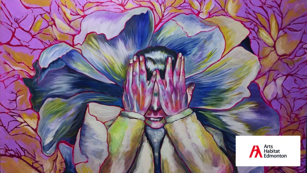 artwork by Lauren Crazybull